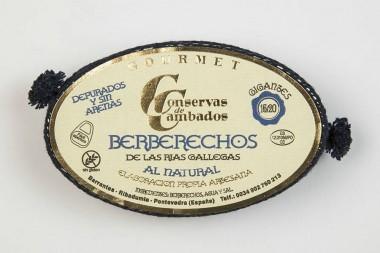 Berberechos de las Rías...