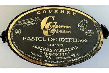 Pastel de Merluza con...